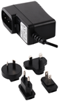 1GPE024A - Plug in adapter