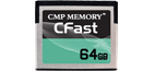 Commercial CFast - Industrielle Minnekort, SD, Micro SD & SATA