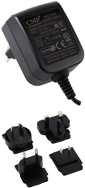 S006WM - Plug in adapter